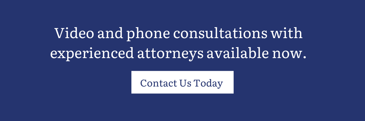 Copy of Video and phone consultations available with experienced attorneys available now. Please call or contact us today! (3)